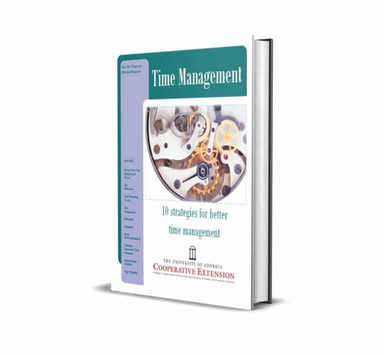Read more about the article 10 Strategies for effective Time Management