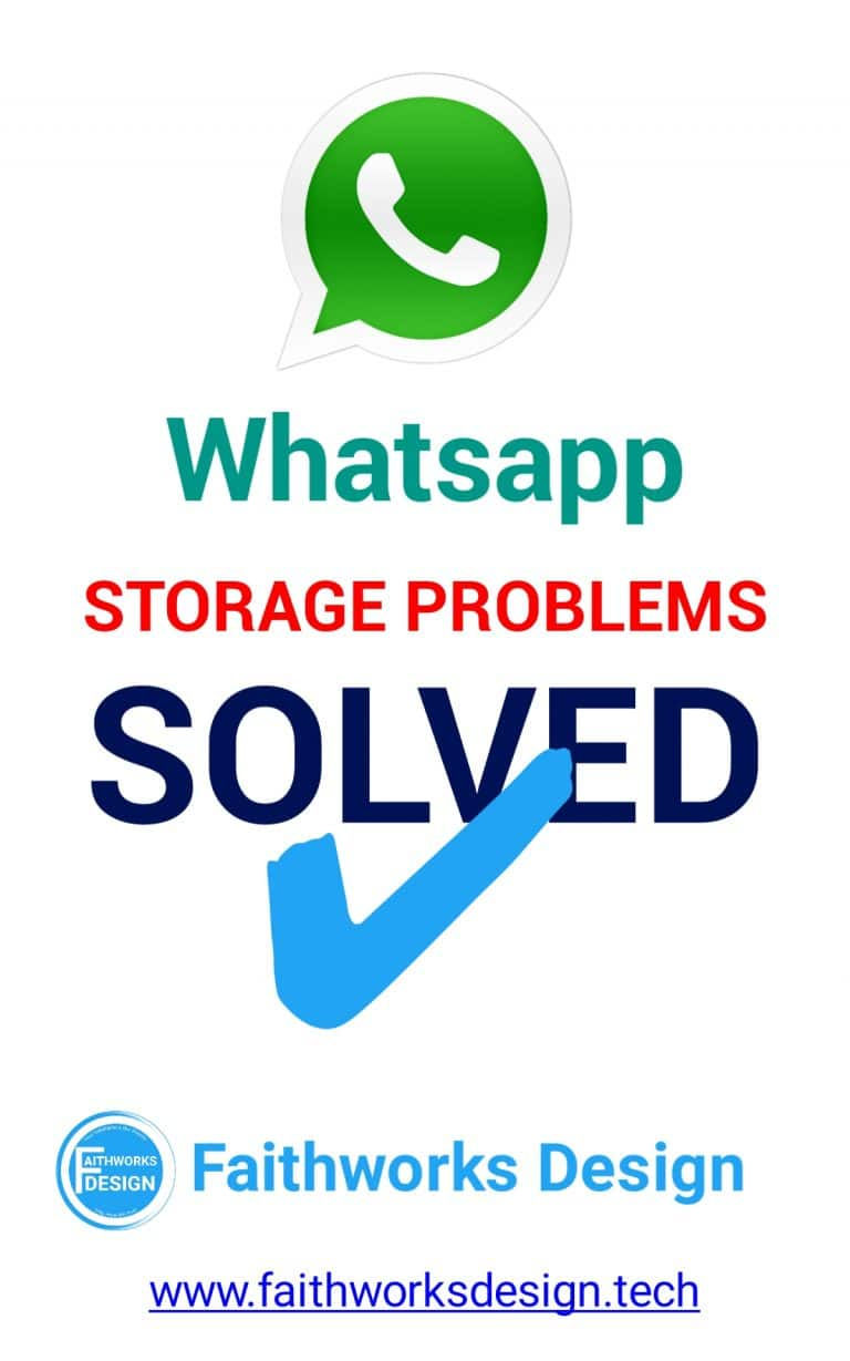 Read more about the article How to turn off automatic media download (photos, videos, audios and documents) in Whatsapp
