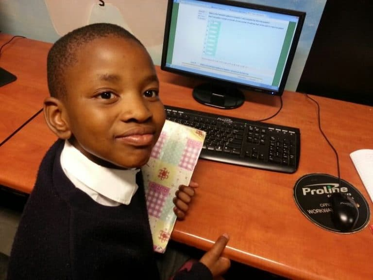 Read more about the article Why getting a Desktop for your kids is a must – Part One – Insight from Dr. Strive Masiyiwa
