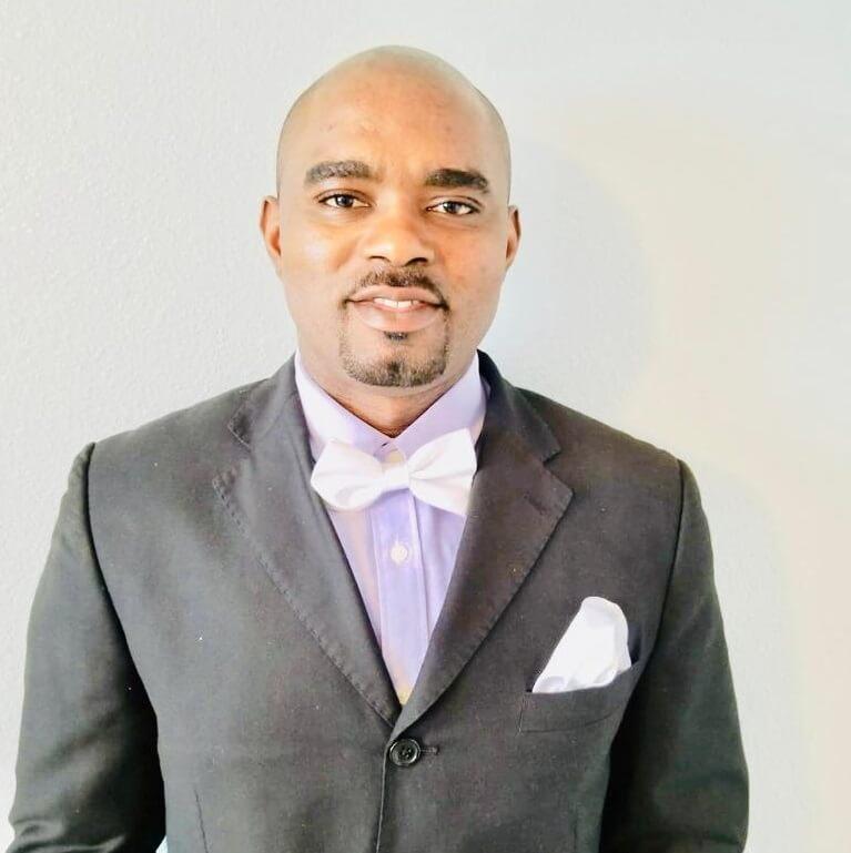 Mr. BENEDICTO MBANGO