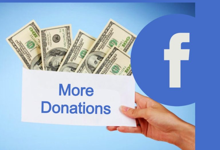 Read more about the article 5 Actionable tips to drive More Revenue for your Nonprofit using Facebook